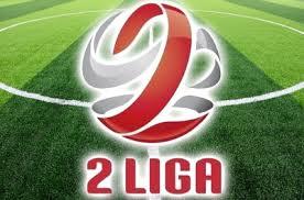 Znalezione obrazy dla zapytania 2 liga piłki nożnej