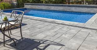 bluestone is a gorgeous natural stone renowned for its color and natural beauty often used in higher end landscape construction this statement making