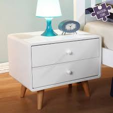 Childrens Furniture Calgary White Toddler Nightstand Kids Bedroom ...