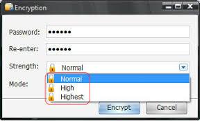 How To Encrypt Files On Windows 7 8 Xp