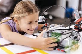 Mechanical Engineering Robots Fundamentals Of Robotics Infineon Technologies