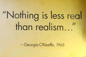 Georgia O Keeffe Quotes Amazing Quote Picture Of Georgia O'Keeffe Museum Santa Fe TripAdvisor