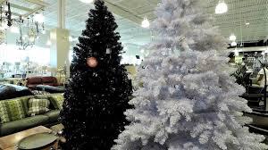christmas decor at home sense store walk through christmas