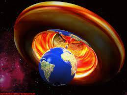 Earth Wallpaper 4K Gif - World Turning ...