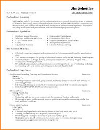 12 Health Coach Resume Resume Type