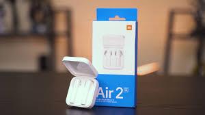 Review - Mi True Wireless Earphones 2 Basic (a.k.a. Mi <b>Air2</b> SE or ...