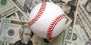 Image result for sport money