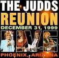 The Judds Reunion Live