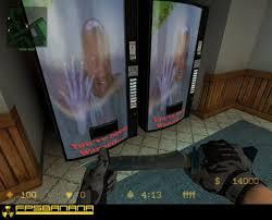 Scrub Vending Machine Extraordinary Scrubs Vending Machine CounterStrike Source Skin Mods