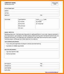 Job Description Templates Template Business