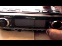 pioneer deh p6400 repair