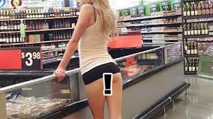walmart people flashing. Contemporary Walmart Ft In Walmart People Flashing Daily Viral Stuff