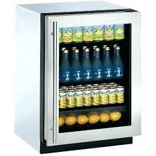 outdoor compact refrigerator built in mini fridge ft stainless reviews under counter glass door