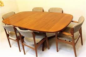 dining room table with diffe chairs 45 fresh teak dining room table beautiful best table design