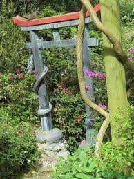 Small Picture 7 best Japanese Archways Torii images on Pinterest Garden gates