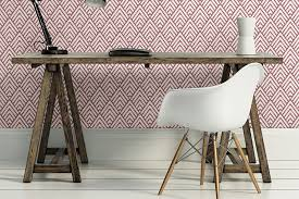 office wall papers. from rich textures to bright geometrics vintage florals your office interior can reflect personal style in a way that cubicle never could wall papers