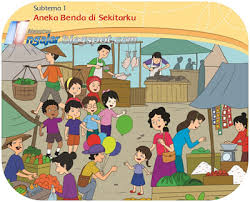 Kunci pkn xii 2015 k. Kunci Jawaban Buku Siswa Kelas 3 Tema 3 Benda Di Sekitarku Kurikulum 2013 Revisi 2018 Administrasi Ngajar