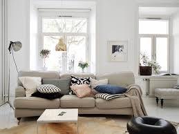 Scandinavian Living Room Design Scandinavian Living Room Cozy Scandinavian Living Room