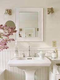 cottage bathroom mirror ideas. Contemporary Bathroom Cottage BathroomInspirations FRENCH COUNTRY COTTAGE Intended Bathroom Mirror Ideas R