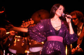 Top Charts Music Country Flashback Crystal Gayle Leads Female Country Chart History