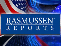 Image result for rasmussen polls