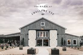 The Barn At Swallows Eve Venue Weddings Events Catering