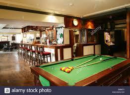 pool table bar. Pool Table In A Pub Bar