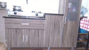 Kitchen Cabinets Second Hand Kitchen Cabinet 5 Feet Long 6 Months Used Secondhandmy