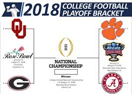 5 Reasons Why College Football Should Go To An 8 Team