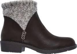 skechers womens boots. skechers-women-039-s-elm-ankle-boot skechers womens boots i