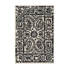 Rugs With Designs 20 Best Black And White Area Rug Modern Black And White