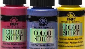Diy Paint Color Chart Pdfs Plaid Online