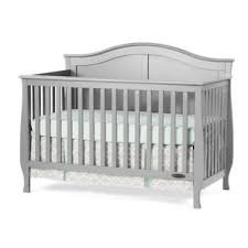 Gray baby furniture Furniture Sets Quickview Overstock Light Gray Crib Wayfair