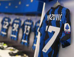 Inter Spezia formazioni ufficiali