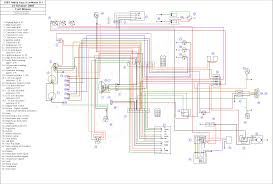 manuals 850 le mans wiring diagram lm 3