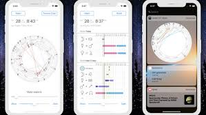 Birth Sign Chart 5 Astrology Apps To Read Your Birth Chart On That Will Help