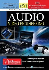 audio video engineering mdoa for electronics diploma price in  audio video engineering mdo13a for electronics diploma