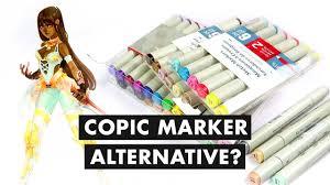 Artist Loft Sketch Markers Color Chart Artist Loft Dual Tip Sketch Markers Review