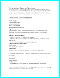 Resume Template For Laborer - Sarahepps.com -