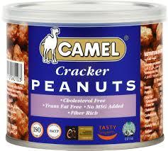 <b>Camel Жареный арахис</b> со специями, 130 г 8888112060103 ...