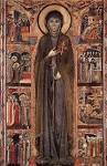 Expressionist Master of Santa Chiara biography