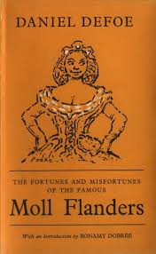 part c of peake in print dustwrappers drawings dustwrapper drawing in black of moll flanders