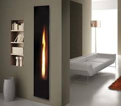 nevertheless there are so many fireplaces design that you could apply in your room design wall mounted gas fireplace will be the one