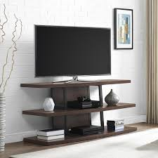 ameriwood home castling tv stand for tvs up to 70 espresso walmart