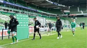 Gegner werden der hsv oder der 1. Werder Bremen Is Relegated Cologne Saves On Relegation Place Archysport