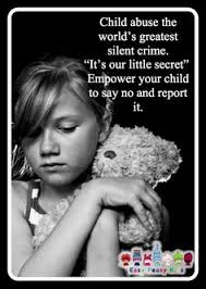 Quotes About Child Abuse Child abuse Youth Of A NationBent not Broke 26