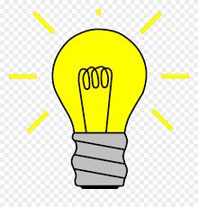Light Bulb Word Art Lightbulb Clipart Classroom Transparent Lightbulb Clipart