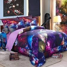 nebula bedding galaxy bedding