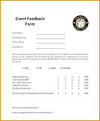 6 Event Information Sheet Template | Fabtemplatez