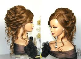 wedding hairstyles for long hair inspiration for those of you who choose attractive designs 2